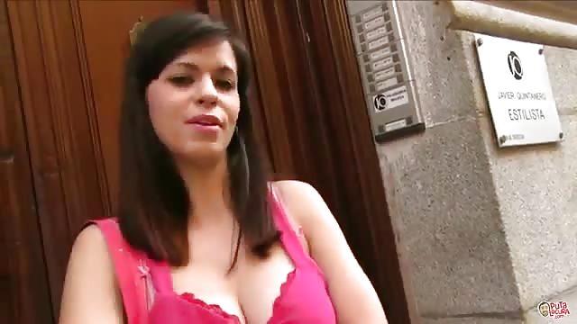 Sexo intenso con desconocido cañero - PAMPAPORNO.COM